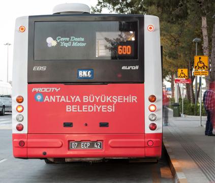 600 автобус