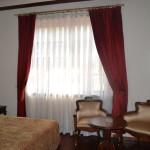 Стандартный номер в отеле Tuvana