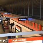 Станция метро Хаканьеми
