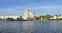 Майские праздники в Минске