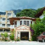Дом в Акьяке