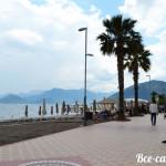 Городской пляж
